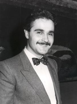 Albert Llanas. Cuarta Tribuna de Jóvenes Compositores, 1985