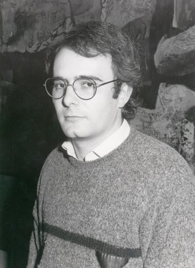 José Manuel López López. Cuarta Tribuna de Jóvenes Compositores