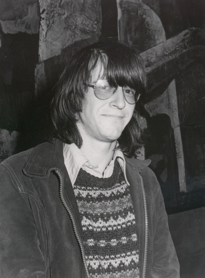 Pablo Galán. Cuarta Tribuna de Jóvenes Compositores