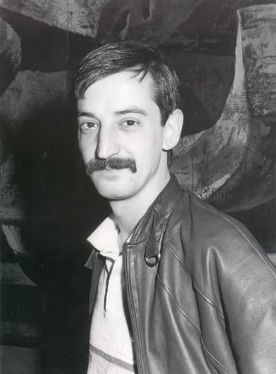 Francisco Javier López Guereña. Cuarta Tribuna de Jóvenes Compositores