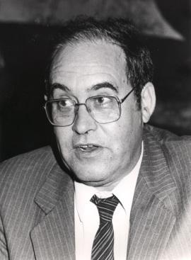 Antonio García Bellido. Homenaje a Antonio García Bellido, 1987
