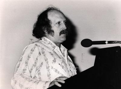 Eric Davidson. Homenaje a Antonio García Bellido
