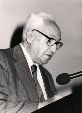 Severo Ochoa. Homenaje a Antonio García Bellido, 1987