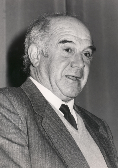 José María Azcárate. Presentación de la Colección completa de Tierras de España