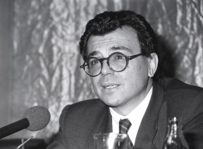 Federico Ibáñez Martín. Encuentro con José Hierro