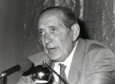 Miguel Delibes. Encuentro con Miguel Delibes
