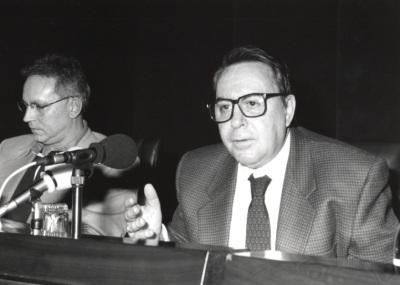 Fernando G. Delgado y Claudio Rodríguez. Encuentros con Carlos Bousoño