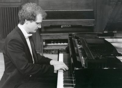 Jan Philip Schulze. Concierto-Homenaje a Werner Henze
