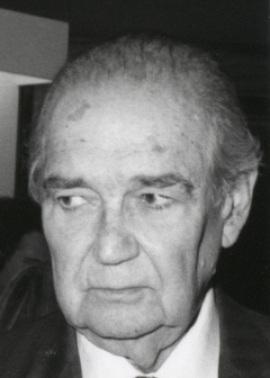 Antonio Rodríguez Robles, 2000