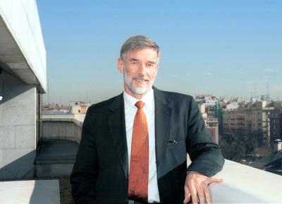 Geoffrey Parker