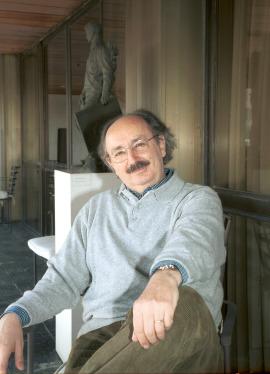 Antonio Colinas, 2004