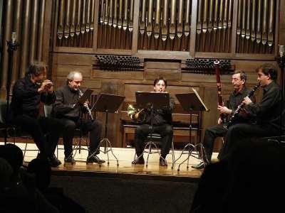 Coro y Orquesta de la Comunidad de Madrid y Jordi Casas. Concierto con motivo de la exposición Tarsila do Amaral