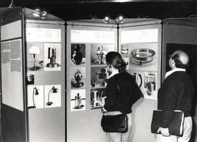 Detlef Noack. Conferencia inaugural de la Exposición Bauhaus