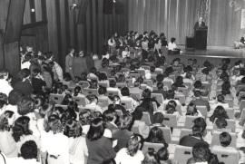 Julián Gállego. Conferencia inaugural de la Exposición Henri Matisse Óleos, dibujos, gouaches découpées, esculturas y libros, 1980