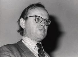 Michael Weaver. Conferencia inaugural de la Exposición Julia Margaret Cameron 1815-1879, 1984