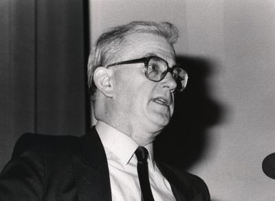 Michael Compton. Conferencia inaugural de la Exposición Mark Rothko