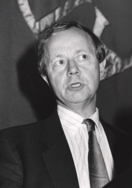 Werner Spies. Exposición Andy Warhol, Coches, 1990