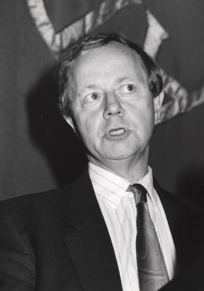 Werner Spies. Exposición Andy Warhol, Coches