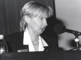 Magdalena M. Moeller. Exposición Schmidt-Rottluff Colección Brücke-Museum Berlin, 2000