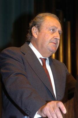Juan March Delgado. Exposición Celebración del arte Medio siglo de la Fundación Juan March, 2005