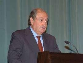 Juan March Delgado. Exposición Saura, Damas, 2005