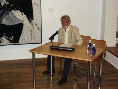 Inauguración de la exposición Egon Schiele en cuerpo y alma