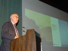 Werner Hofmann. Conferencia inaugural de la Exposición La abstracción del paisaje Del romanticismo nórdico al expresionismo abstracto, 2007