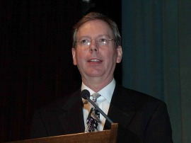 Jack Cowart. Conferencia inaugural de la Exposición Roy Lichtenstein: De principio a fin, 2007
