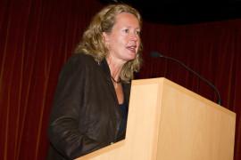 Renate Wiehager. Conferencia inaugural de la Exposición Antes y después del Minimalismo Un siglo de tendencias abstractas en la Colección DaimlerChrysler, 2007