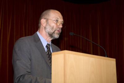 Thomas Buchsteiner.Conferencia inaugural de la Exposición Andreas Feininger (1906-1999)