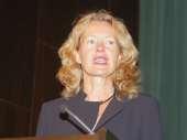Renate Wiehager. Conferencia inaugural de la Exposición MAXImin Tendencias de máxima minimización en el arte contemporáneo, 2008