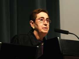 Linda S. Ferber. Conferencia inaugural de la Exposición Los paisajes americanos de Asher B. Durand (1796-1886), 2010