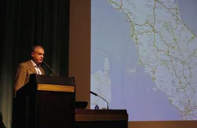 José Muñoz-Millanes. Conferencia inaugural de la exposición Leopardi su vida, su obra, su tiempo. El mundo de Giacomo Leopardi