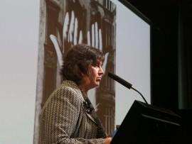 Yasmin Doosry. Conferencia inaugural Exposición Surrealistas antes del surrealismo La fantasía y lo fantástico en la estampa, el dibujo y la fotografía, 2013