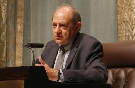 XXIII Seminario de Filosofía. Teoría del bien, 2012