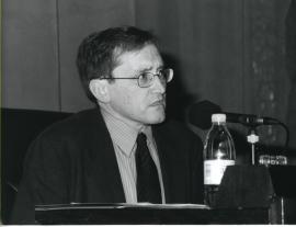 Dámaso López García. Conferencia sobre Ulises en la literatura inglesa: Tennyson, Joyce, Pound… - La Odisea y su pervivencia en la tradición literaria, 1999