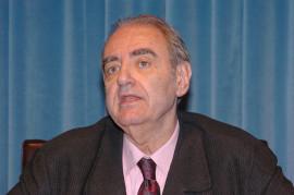 Tomás Marco. Conferencia sobre De los Maestros al 27 - El esplendor de la música española (1900-1950) , 2004