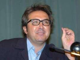 Alberto Ruiz de Samaniego. Conferencia sobre Hacerse a la idea: Lo estético contra lo artístico - Medio siglo de Arte , 2005