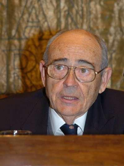 Ignacio Soldevila Durante. Conferencia sobre La novela en los años 1951-1977: de la censura a la amenaza - Medio siglo de Literatura en España 1955-2005