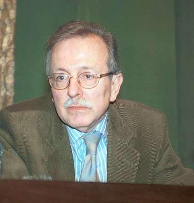 Juan Pablo Fusi. Conferencia sobre El ensayo en España 1955-2005 - Medio siglo de Literatura en España 1955-2005