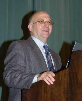 Francisco Sánchez Madrid. Conferencia sobre Navegación celular y tráfico leucocitario. Relevancia e implicaciones en las enfermedades inflamatorias crónicas - Medio siglo de Biología , 2005