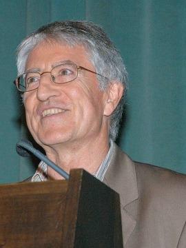 Jesús Mosterín. Conferencia sobre Abriendo la caja negra - El cerebro humano: una perspectiva científica y filosófica, 2007