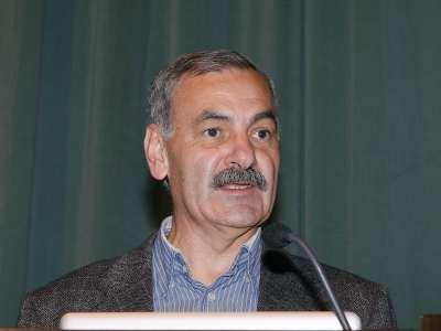 José Mª Bermúdez de Castro. Conferencia sobre Paleobiología y evolución del género Homo - Orígenes de la civilización