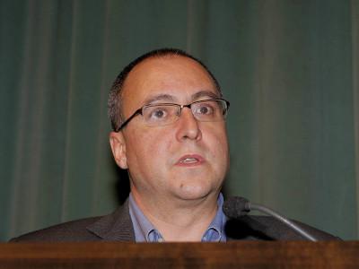 Robert Sala. Conferencia sobre Sedentarios - Orígenes de la civilización