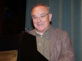 Antonio Marí. Conferencia sobre El genio romántico - Romanticismo, 2009