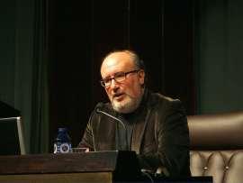 Andrés Ibáñez. Conferencia sobre La ironía trágica en Don Giovanni - Siete óperas y un reto, 2010