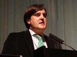 Felipe Santos. Conferencia sobre Los mundos de Rigoletto - Siete óperas y un reto, 2010