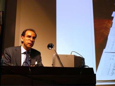 Yvan Nommick. Conferencia sobre San Francisco de Asís: cumbre y síntesis de la obra de Messiaen - Siete óperas y un reto