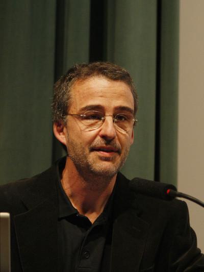 Luis Gago. Conferencia sobre Wozzeck: el soldado suicida - Siete óperas y un reto