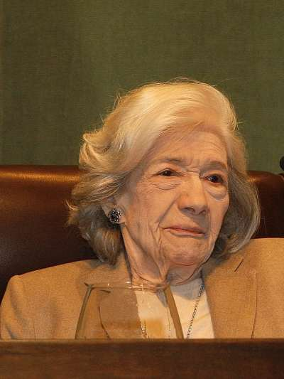 Ana María Matute en diálogo con Juana Salabert